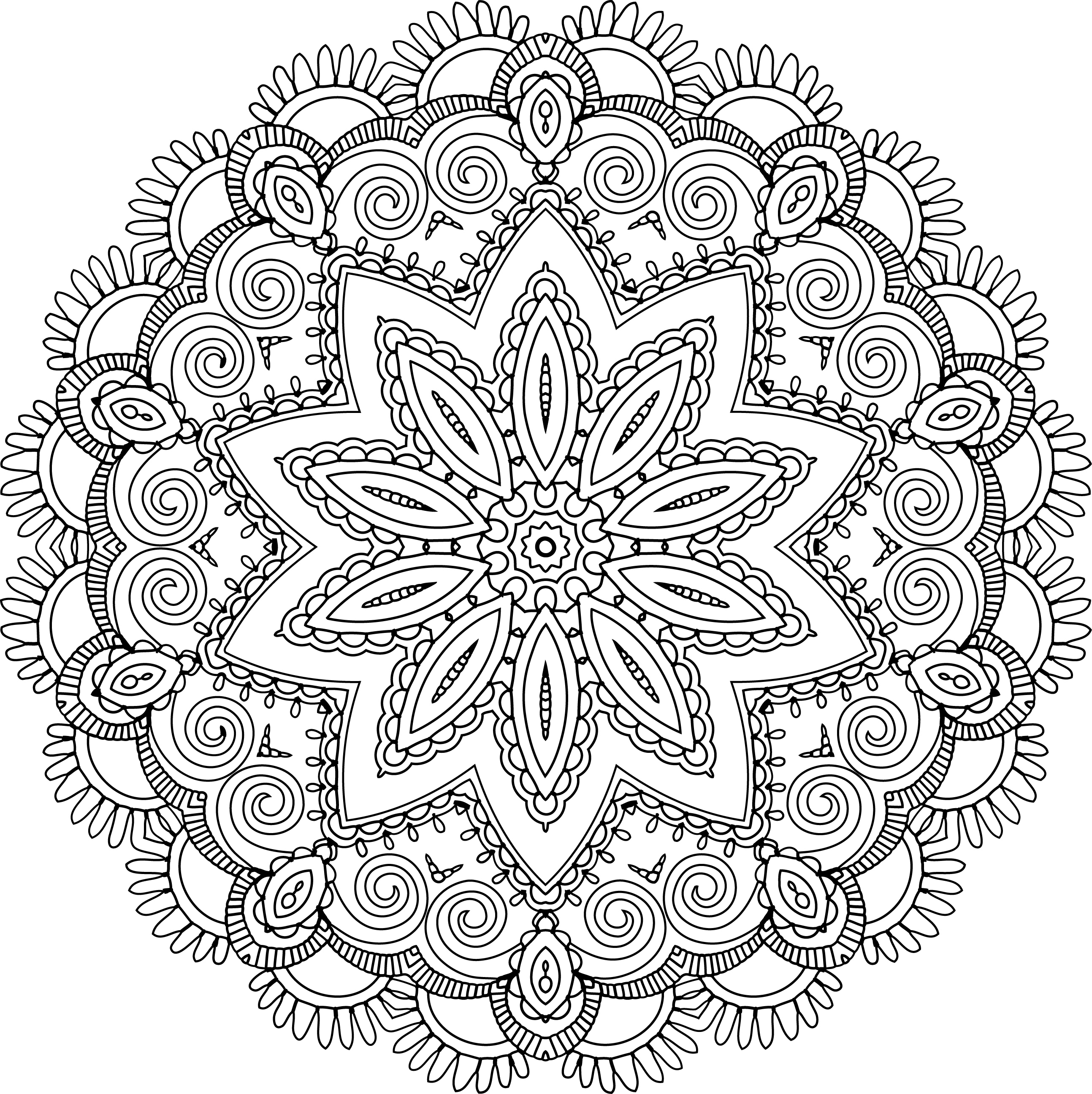 printable coloring pages of masterpieces - photo#30