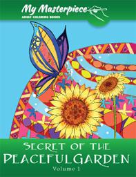 Secret of the Peaceful Garden